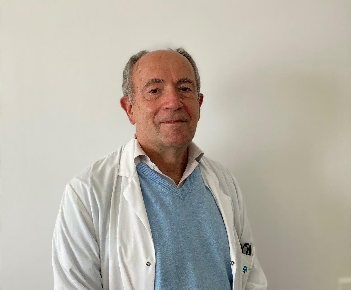 Dr Docteur Bernard Baranger