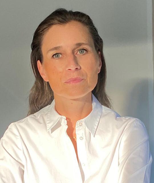 Christèle Lavenne pédicure podologue