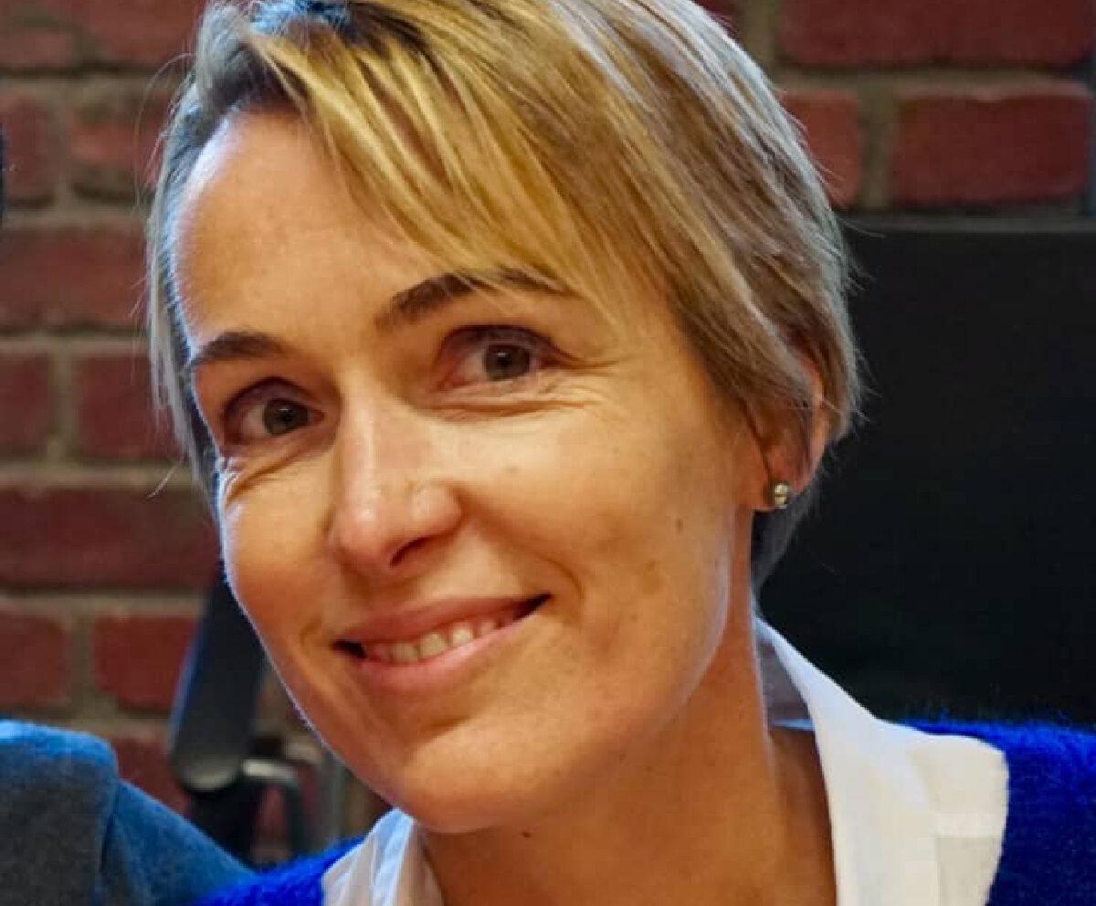 Dr Docteur Diane Dupuy