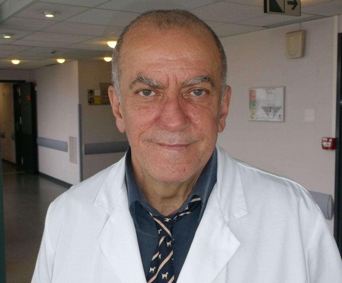Le docteur Hannah Barjoud, chirurgien vasculaire, vous reçoit à la Polyclinique de Picardie à Amiens.