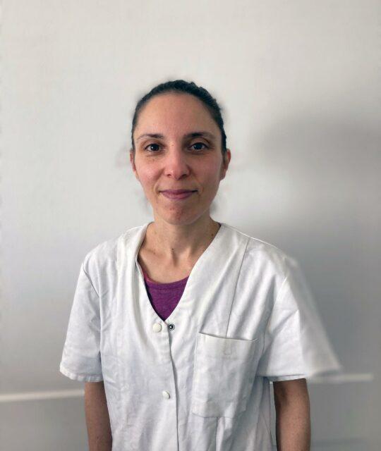 Dr Docteur Karima El Tahery - bien-être