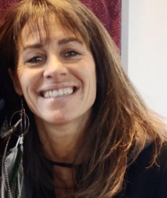 Docteur Pascale Rudelli-Szychta - chirurgien vasculaire - vous reçoit à la Polyclinique de Picardie à Amiens.