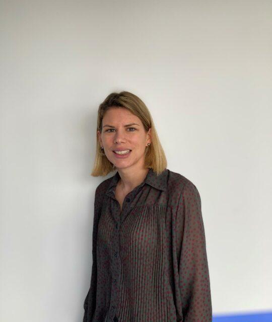 Dr Docteur Pauline Lasselin Boyard