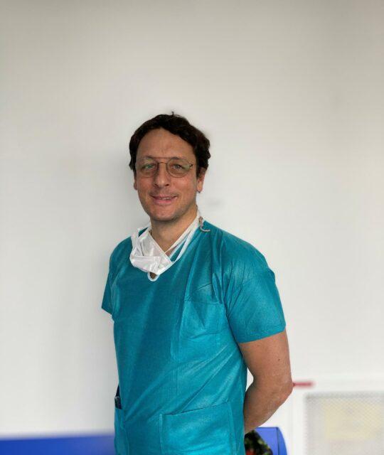Dr Docteur Stephane Massy