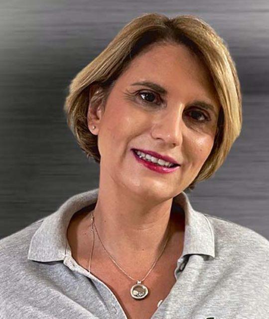 Docteur Stéphanie Suzanne - Anesthésiste