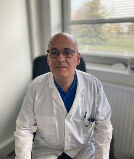 Dr Docteur Yves Delval