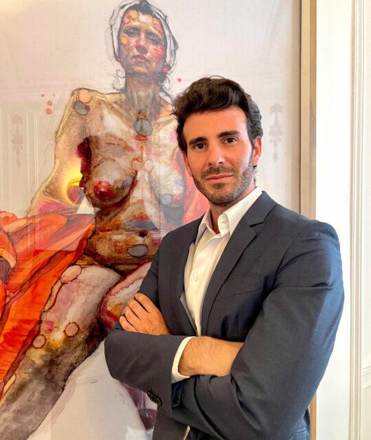 Docteur Alexandre Koutsomanis - chirurgien plasticien et esthétique à Amiens et opère au sein de la Polyclinique de Picardie.