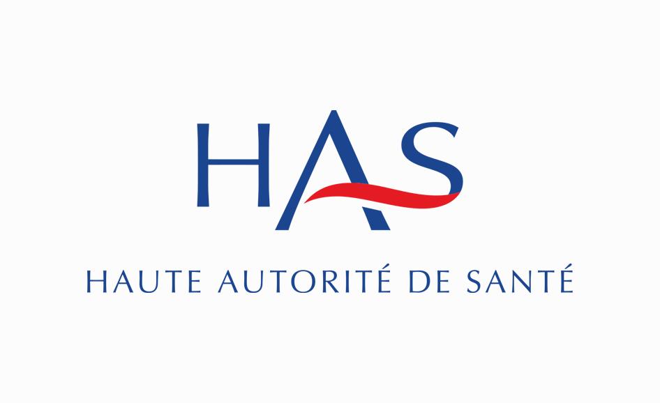 Haute Autorité de santé - logo