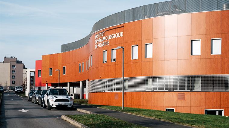 Institut ophtalmologique de Picardie