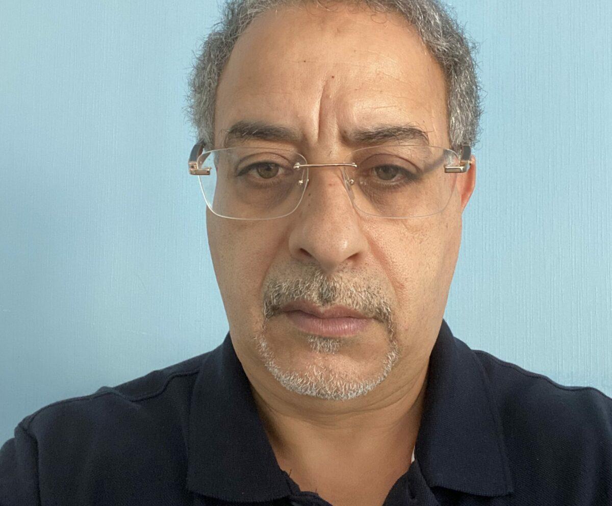 Docteur MIHOUBI Abdelhakim - Le pneumo-allergologue est le médecin spécialiste des affections respiratoires liées aux allergies.